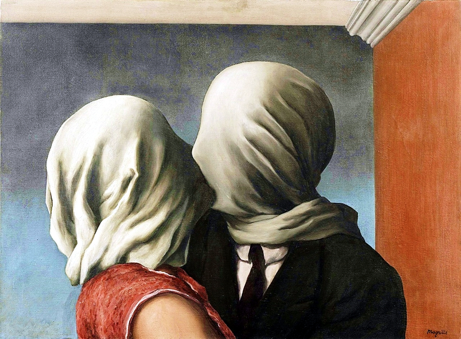 This image has an empty alt attribute; its file name is CDpost5magritte.jpg